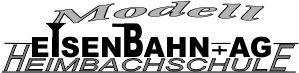 Logo Modelleisenbahn-AG